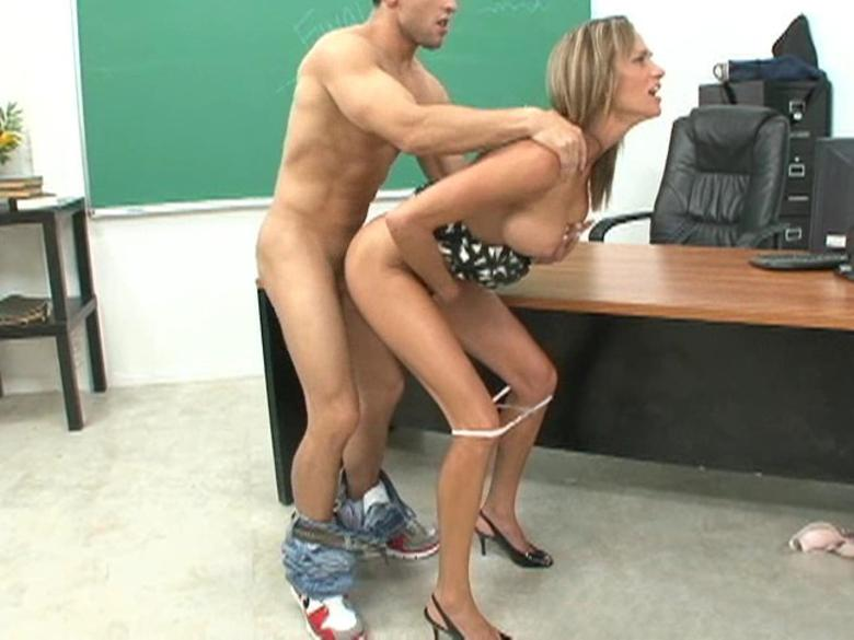 Fucking My Hot Sister Law
