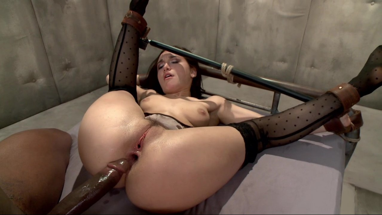 Candy Manson Sex And Submission Cheap impuissant salope maman saucissonner dur anal avec black cock