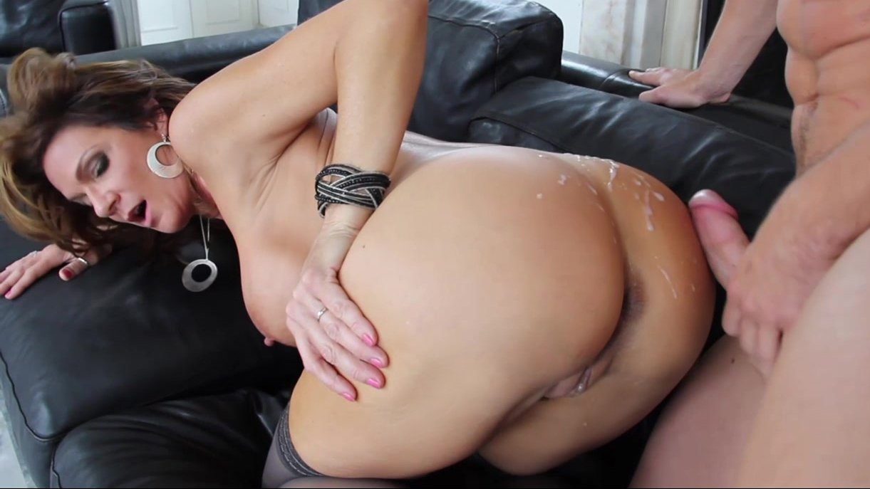 hot anal hoe