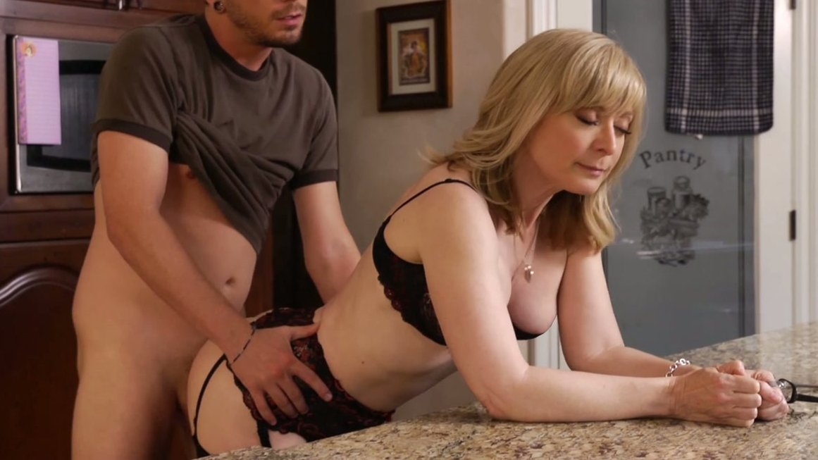 Hot Mom Fucks Son Friend