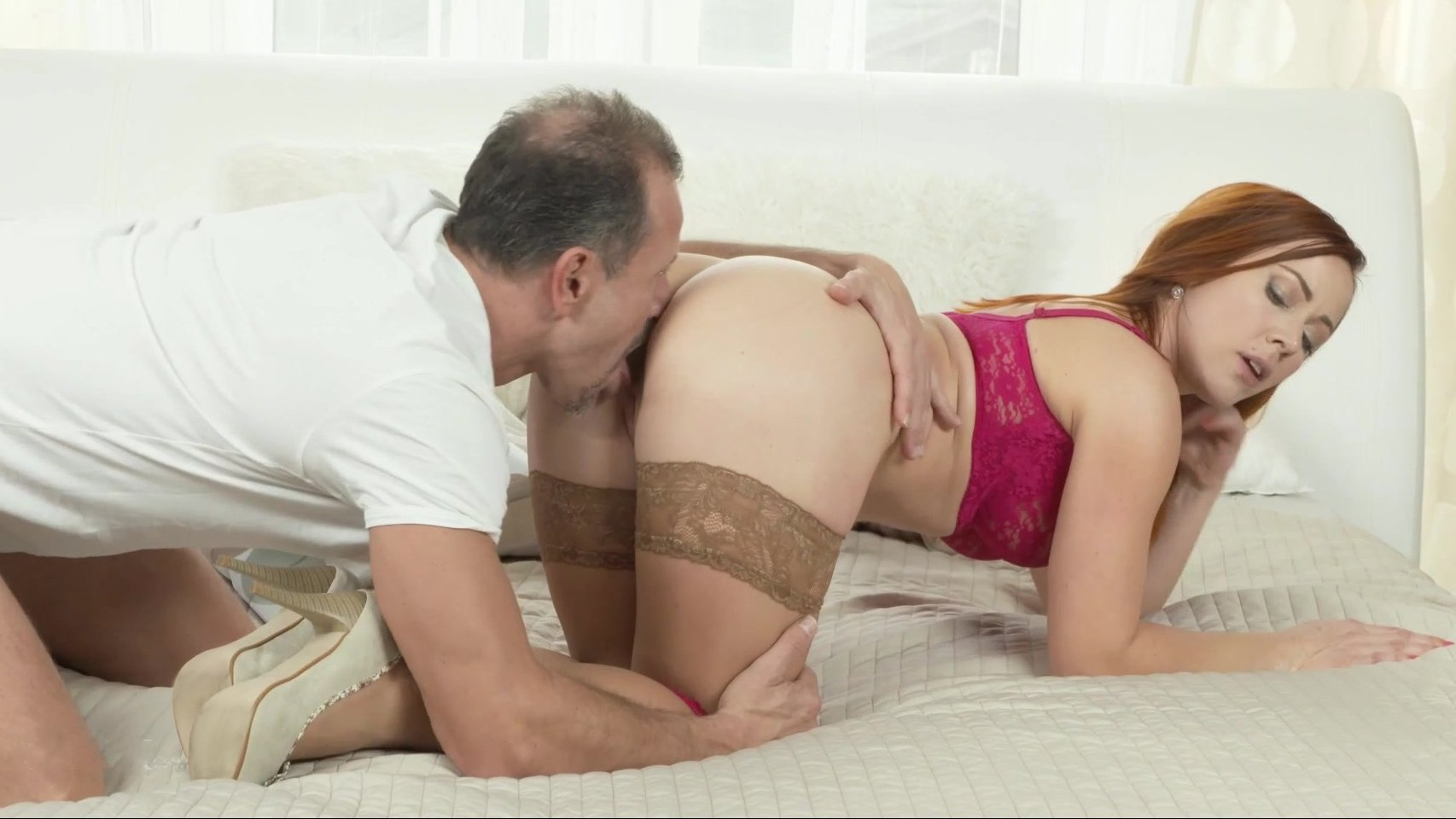 anal squirting porn
